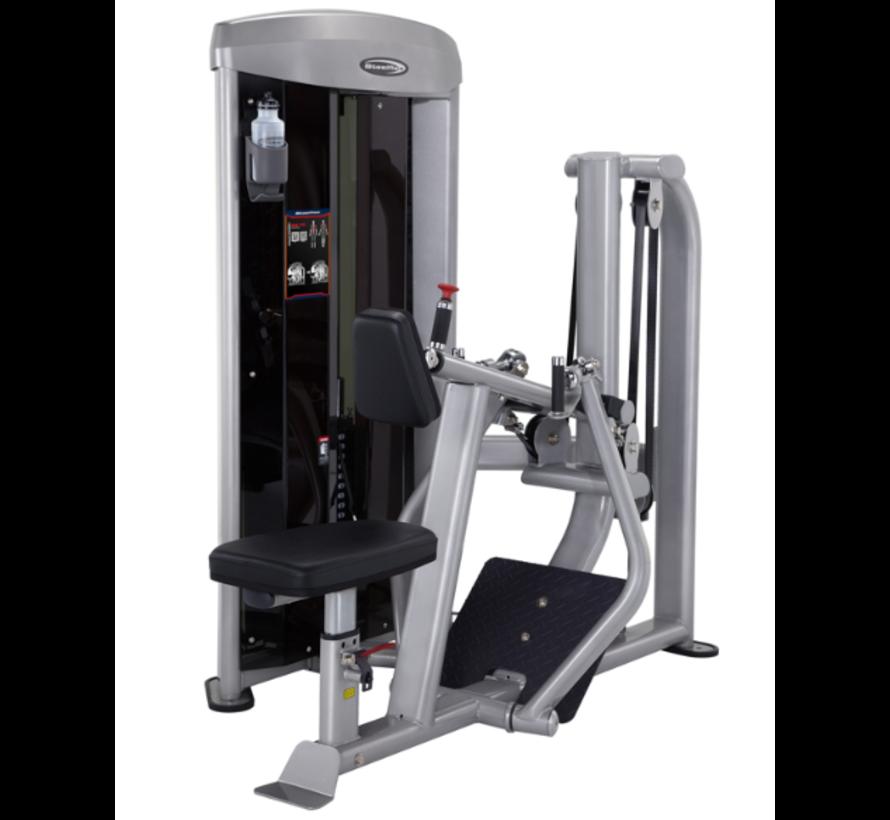 Steelflex Mega Power Seated Row Machine MRM-1700/2