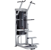 Steelflex Steelflex Mega Power Chin/Dip Machine MCD2100