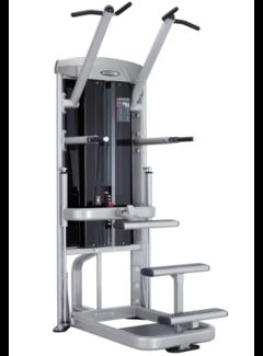 Steelflex Mega Power Chin/Dip Machine MCD2100