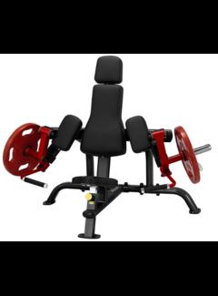 Steelflex PlateLoad Biceps Curl PLBC