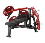 Steelflex Steelflex PlateLoad Bench press PLBP