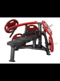 Steelflex PlateLoad Bench press PLBP
