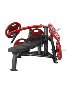 Steelflex Steelflex PlateLoad Bench press PLBP