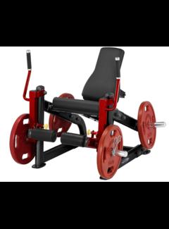 Steelflex PlateLoad Leg Extension Machine PLLE