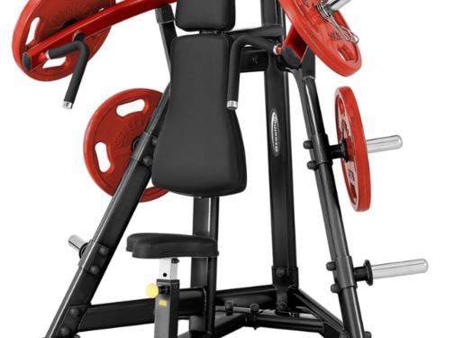 Steelflex Steelflex PlateLoad Shoulder Press Machine PLSP