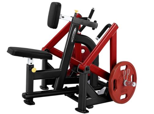 Steelflex Steelflex PlateLoad Seated Row Machine PLSR