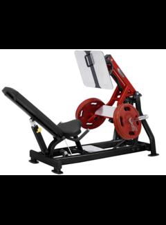 Steelflex PlateLoad Leg Press Machine PLLP