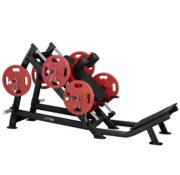 Steelflex Steelflex PlateLoad Hack Squat Machine PLHP