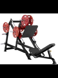 Steelflex PlateLoad Leg Press Machine PLDP