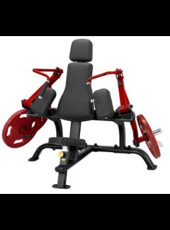 Steelflex PlateLoad Triceps Extension Machine PLTE