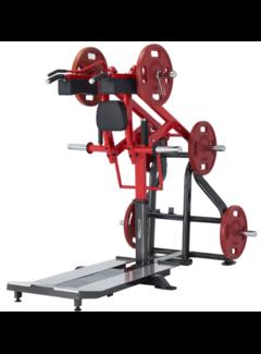 Steelflex PlateLoad Squat Machine PLSS