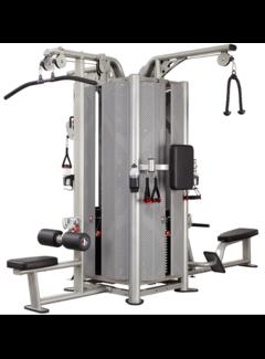 Steelflex Jungle Gym Single Tower JG4000