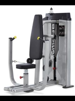 Steelflex Steelflex Hope Chest Press  95 kg weight HBP100
