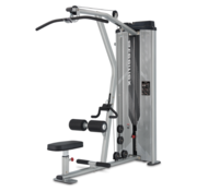 Steelflex Steelflex Hope Lat Pull Down With Rowing HLM300B