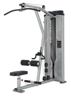 Steelflex Hope Lat Pull Down With Rowing HLM300B