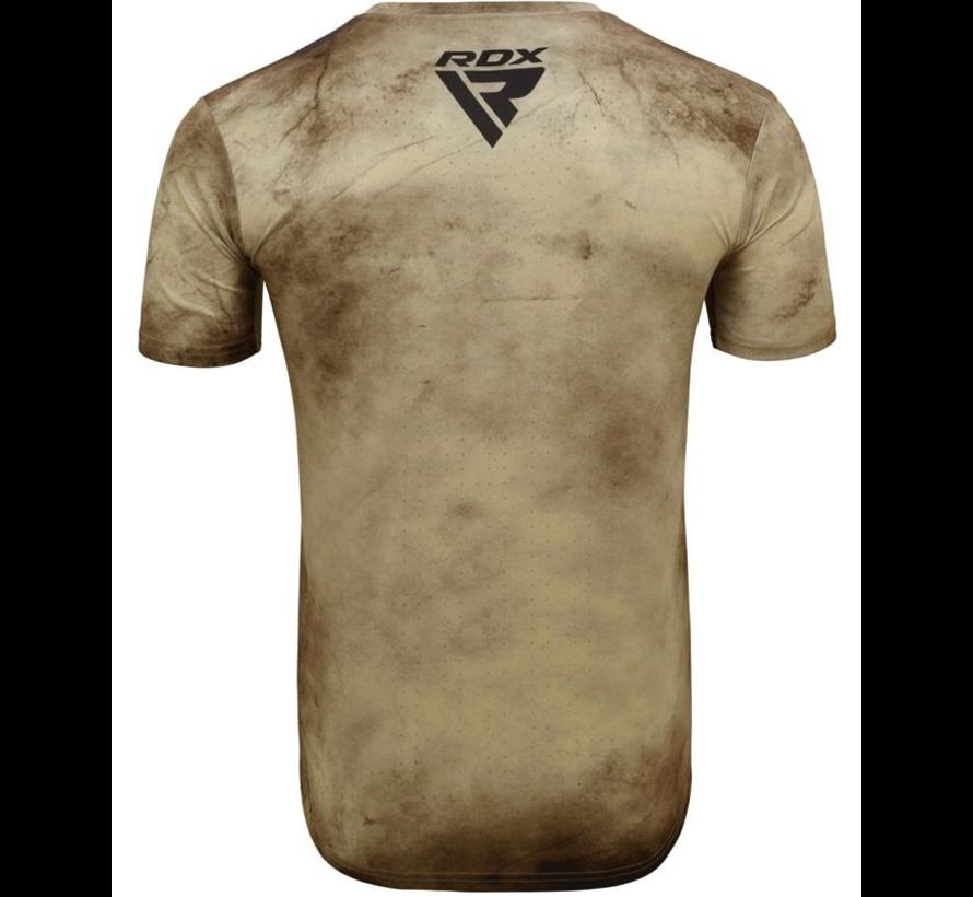 RDX T14 Harrier Tattoo T-Shirt