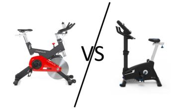 Een Hometrainer of Spinningfiets | Wat zijn de verschillen
