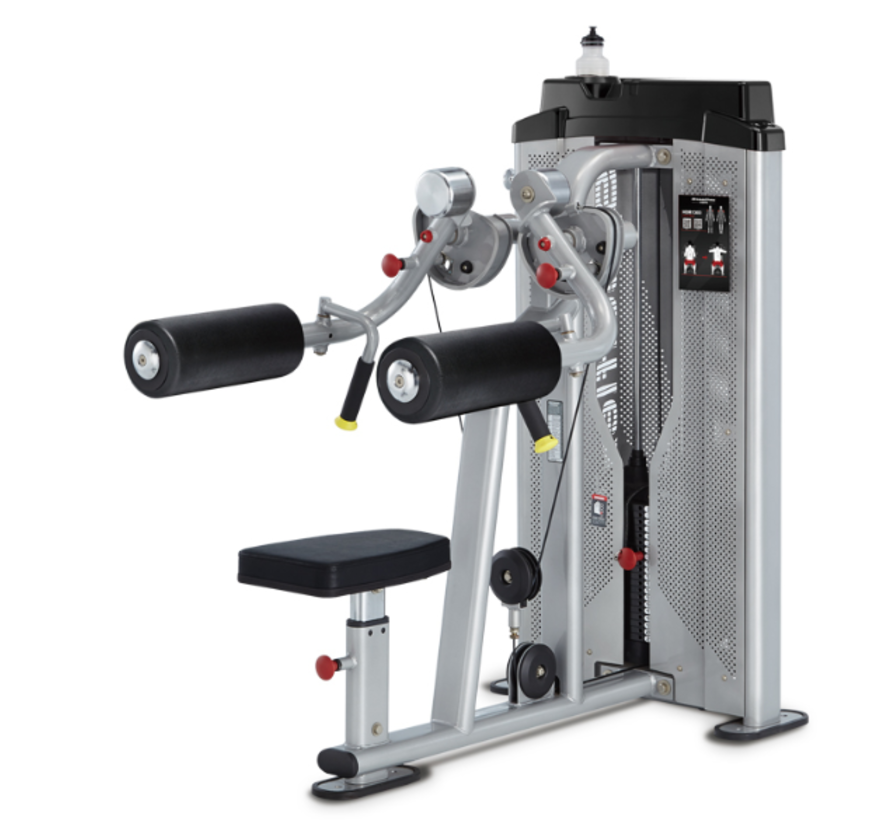 Steelflex Hope Lateral Raise HDR1300