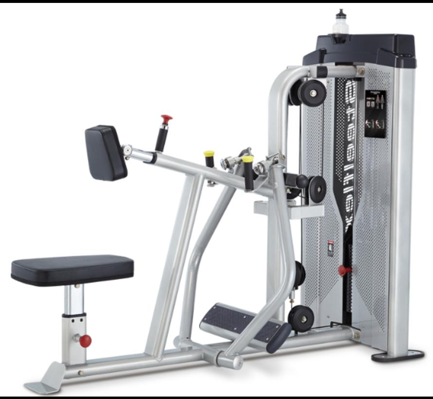 Steelflex Hope Seated Row HRM1700