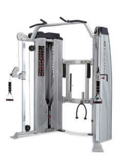 Steelflex Hope Dual Cable Functional Trainer HDC2000