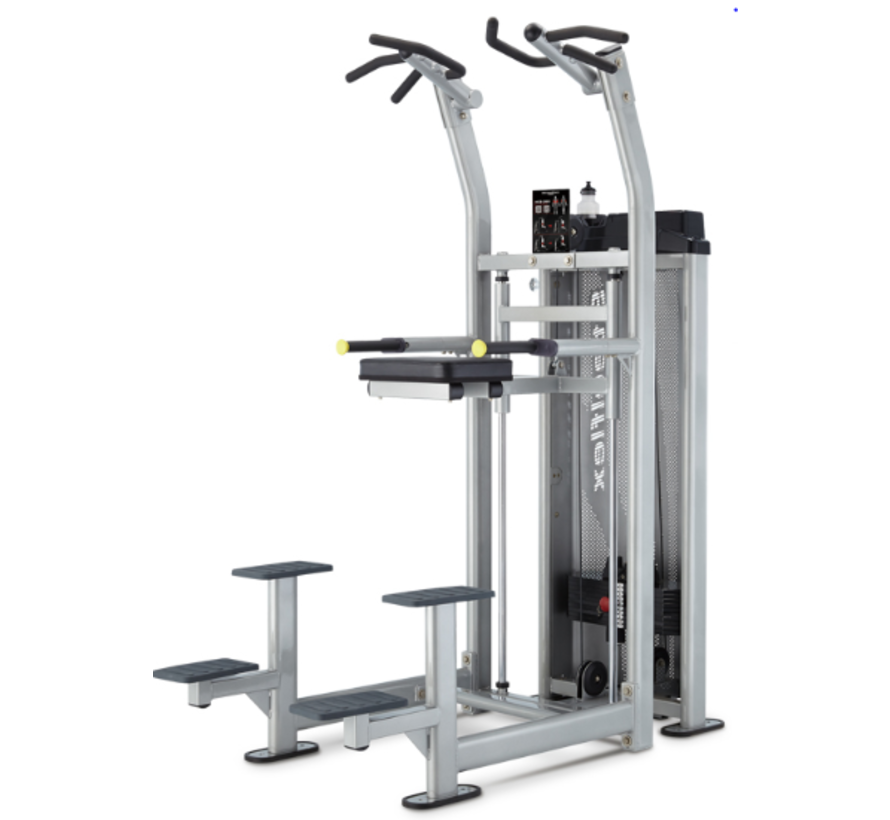 Steelflex Hope Assisted Dip Chin HCD2100