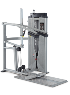 Steelflex Steelflex Hope Calf Press Machine HCP2200