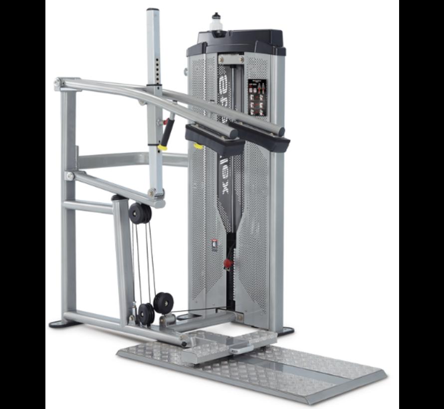 Steelflex Hope Calf Press Machine HCP2200