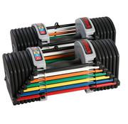 PowerBlock - U32 Club - Verstelbare dumbbell 15 kg
