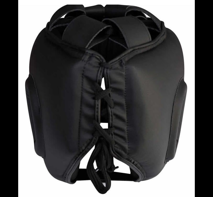 RDX T2 Gel Padded Nose Protection Hoofdbeschermer Zwart