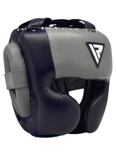 RDX Sports O1 Sparring Hoofdbeschermer voor Professionals