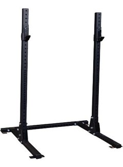 ProClubLine Commercial Squat Stand SPR250