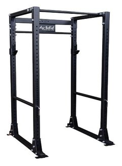 Body-Solid Bodysolid Power Rack KGPR400