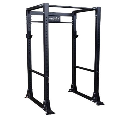 Body-Solid Bodysolid Power Rack KGPR400