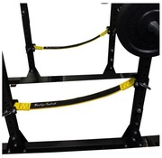 ProClubLine ProClub Line Power Rack Strap Safeties KSPRSS