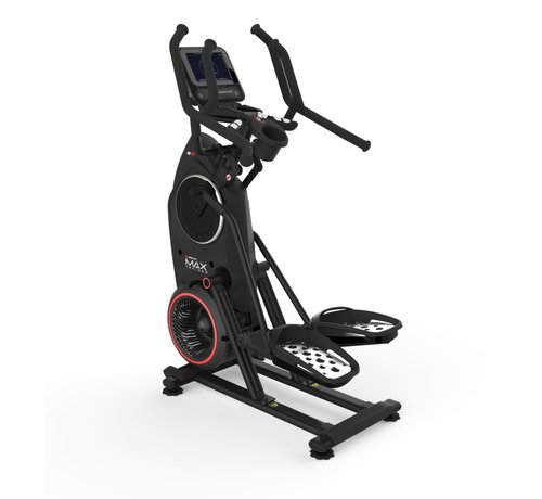 Bowflex Bowflex Max Trainer M10 - Max Total - Incl. Coaching + Streaming service