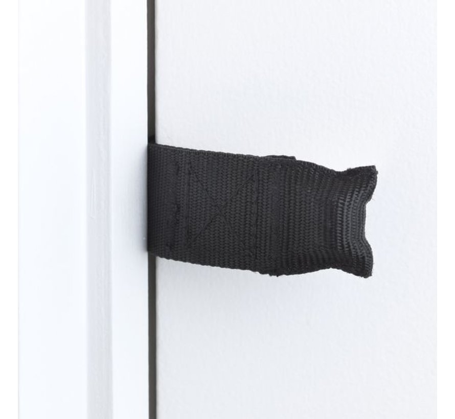 Body-Solid BSTRTDA Deuranker voor weerstandsbanden
