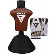 RDX Sports RDX Sports B1 Free Standing Punch Bag - met Bokshandschoenen