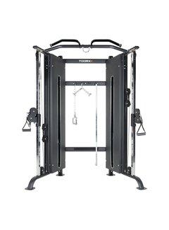 Toorx Fitness CSX-3000 Dual Pulley 2x80 kg