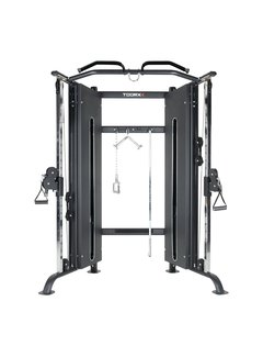 Toorx Fitness Toorx CSX-3000 Dual Pulley 2x80 kg