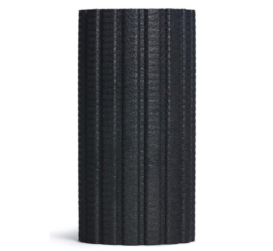 BLACKROLL® GROOVE STANDARD Foam Roller black