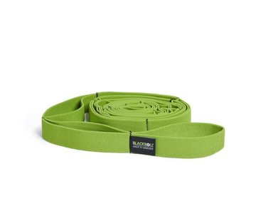 Blackroll BLACKROLL® MULTI BAND Groen