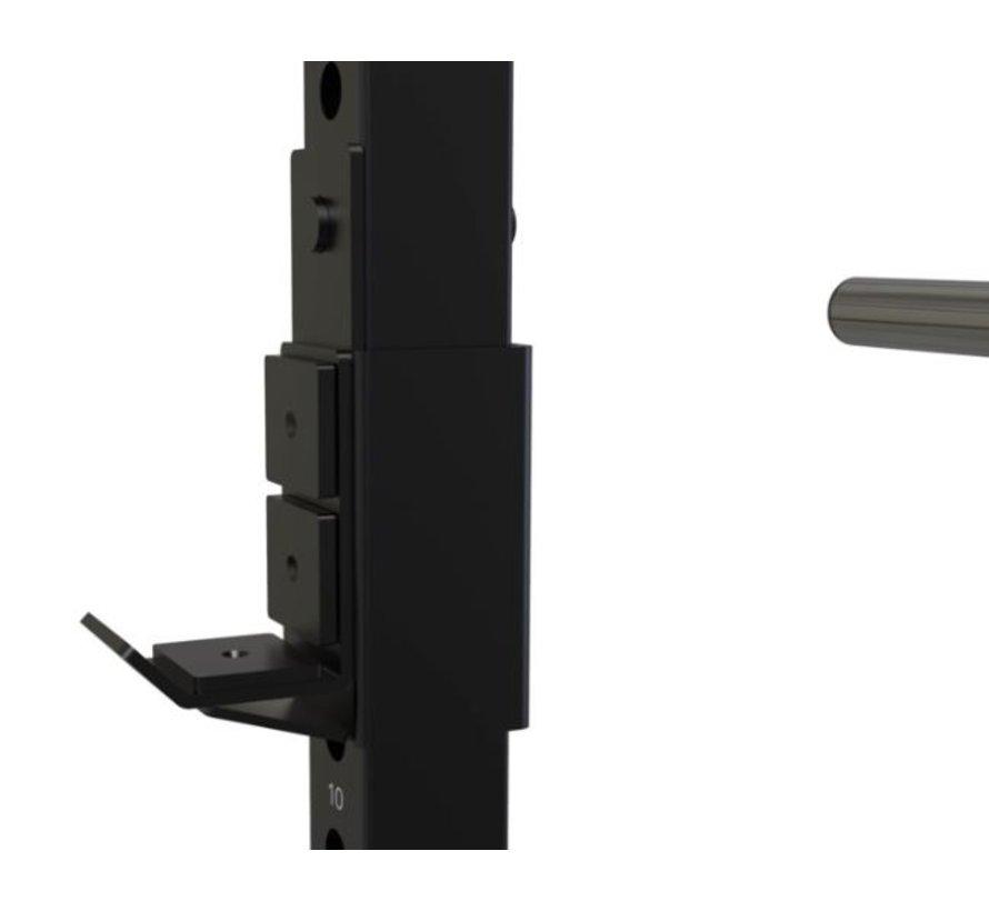 TOORX Half Rack WLX-3400