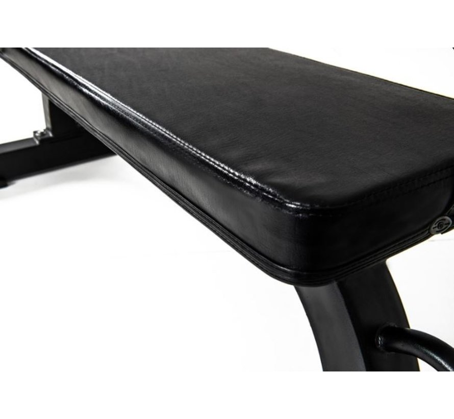 TOORX Flat Bench WBX-100
