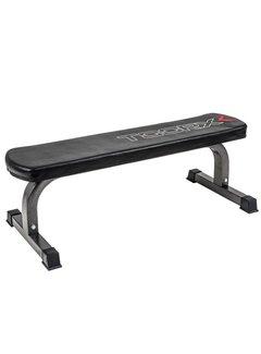 Toorx Fitness TOORX Flat Bench WBX-65