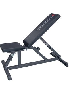 Toorx Fitness Training bench WBX-85