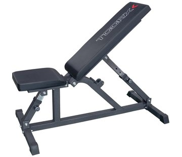 Toorx Fitness TOORX Training bench WBX-85