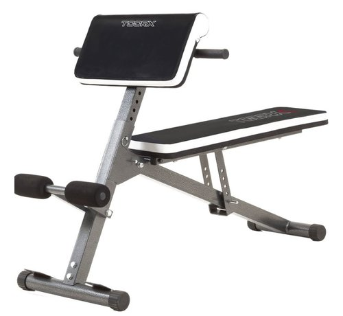 Toorx Fitness TOORX Multi Fit WBX-40 - Ab & Back Trainer