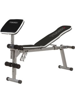 Toorx Fitness TOORX Foldable Bench WBX-30