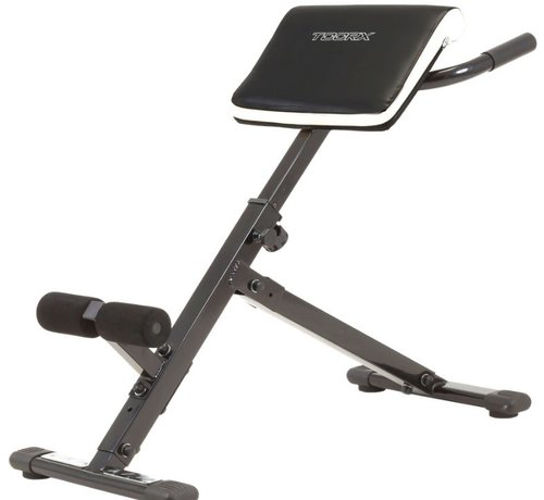 Toorx Fitness TOORX Foldable Hyperextension Bench WBX-20
