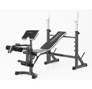 Toorx Fitness TOORX Professional Weight Bench WBX-90